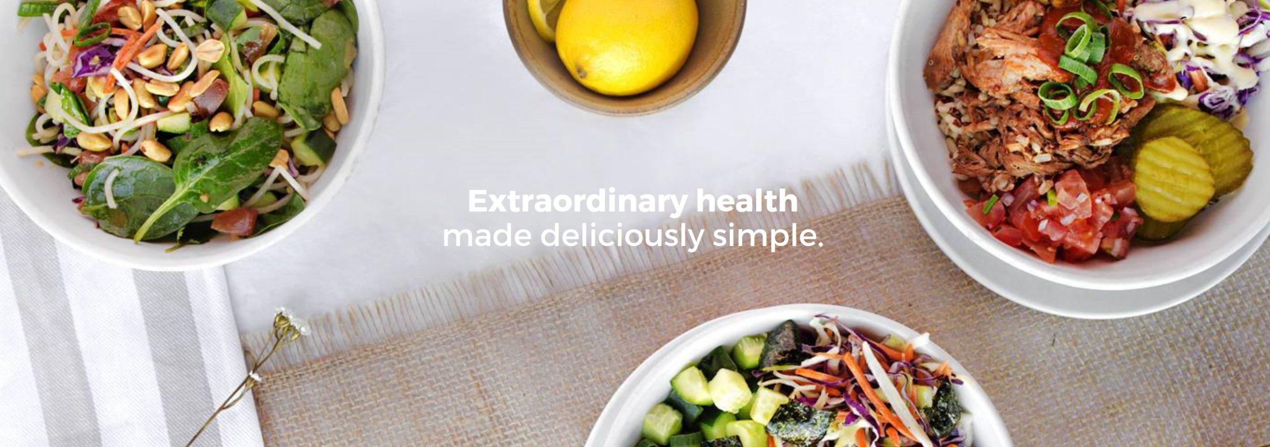 ideas for meal prep