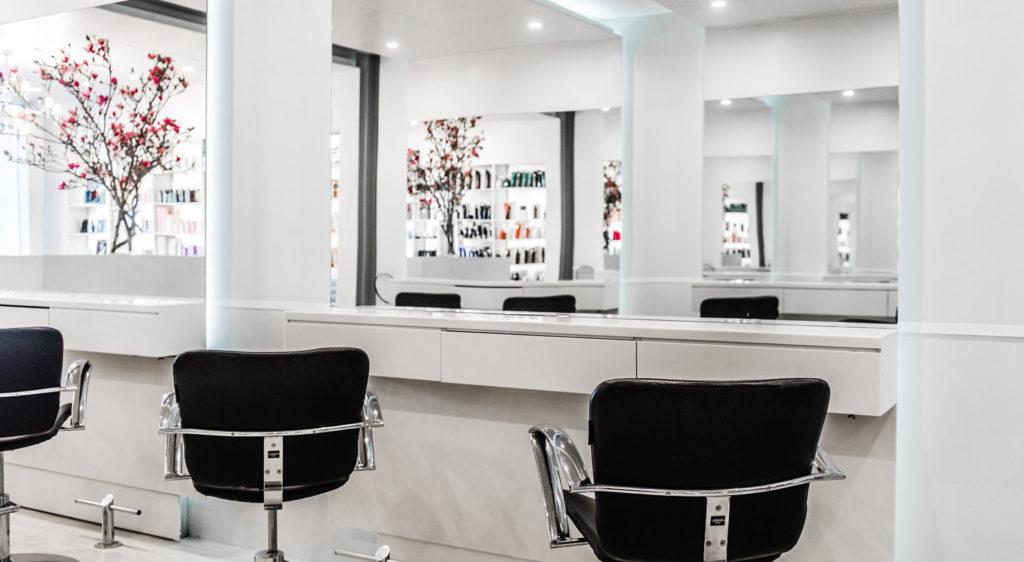 beauty salons near me